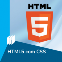 HTML 5 com CSS