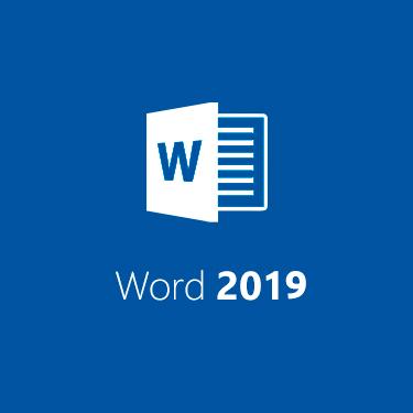 Word 2019 Módulo 2