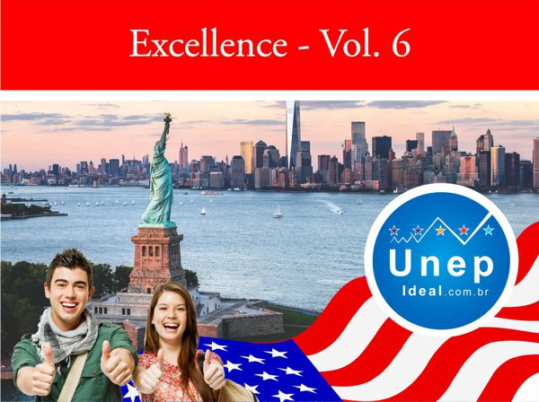 Inglês Proficiente: Volume 06: Excellence